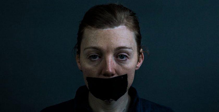 LGBTQ survivor of sexual assault