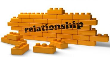 building blocks of any relationship