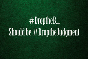 drop-the-b