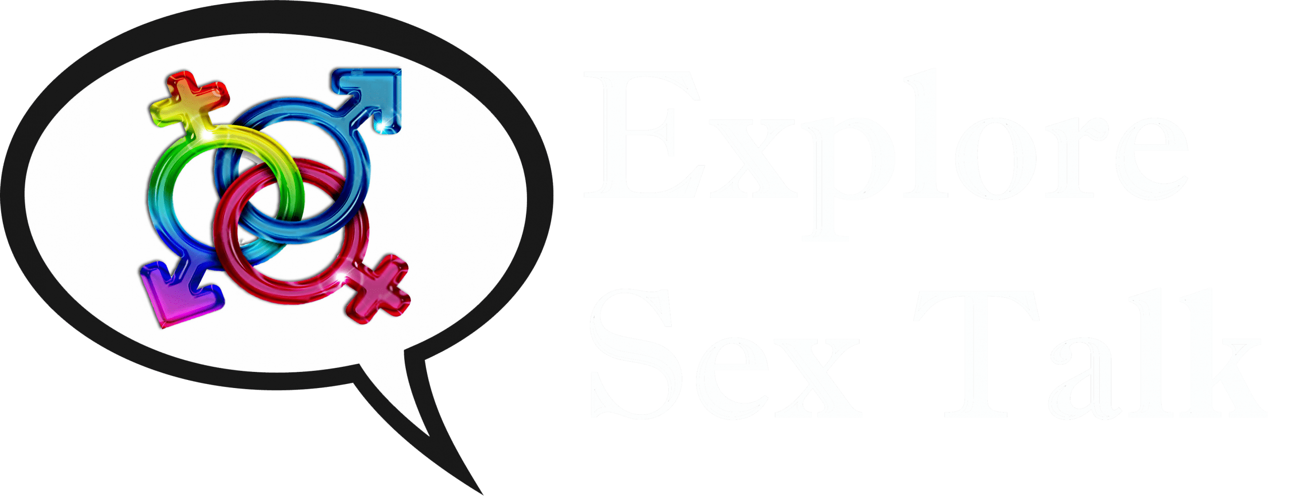 explore sex talk logo