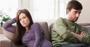 tips to resolving fights with your partner
