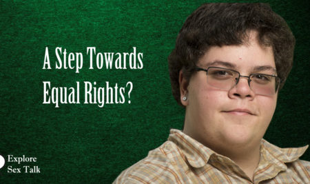 Gavin Grimm: A Step Towards Equality