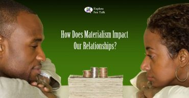 does materialism impact our relationships