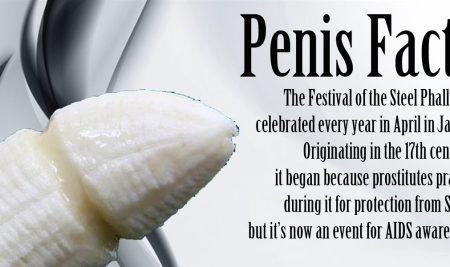 The Steel Phallus Festival
