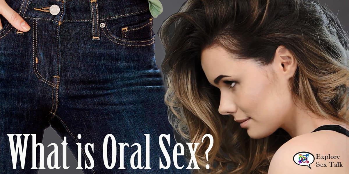 what is oral sex