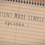 consent made simple episode 1 from Explore Sex Talk