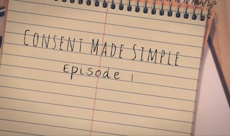 Consent Made Simple: Episode 1