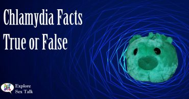 chlamydia facts true or false