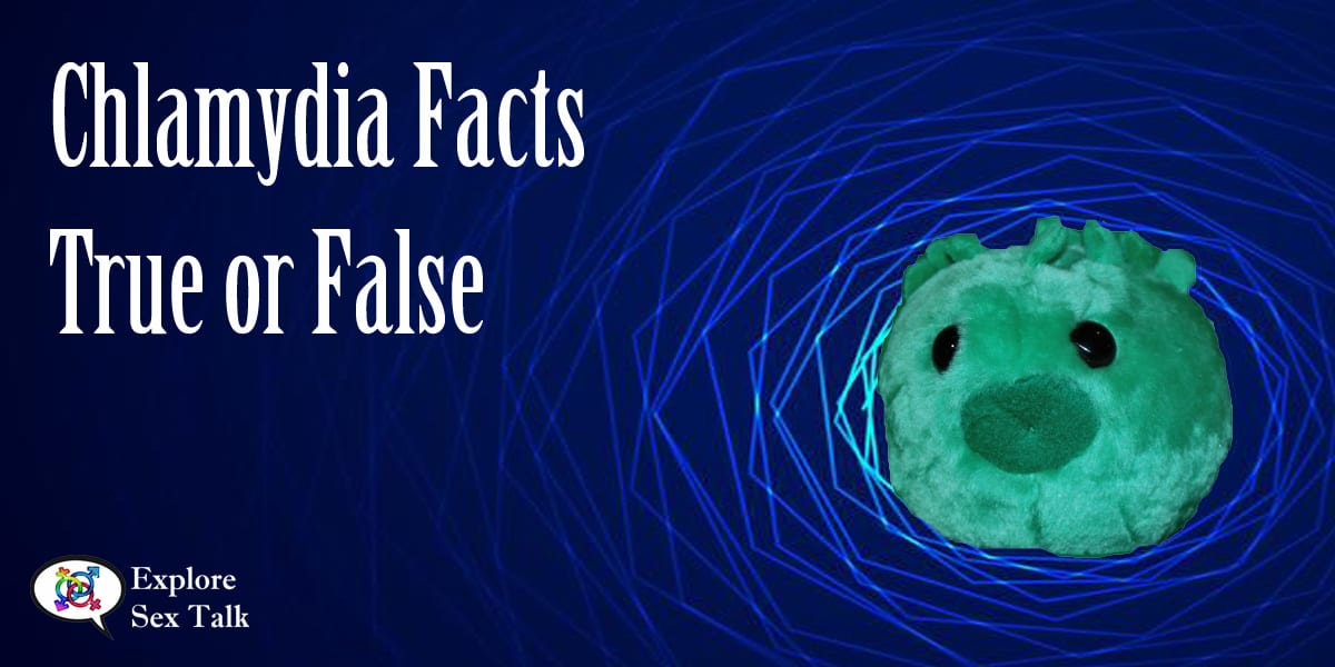 chlamydia facts true or false
