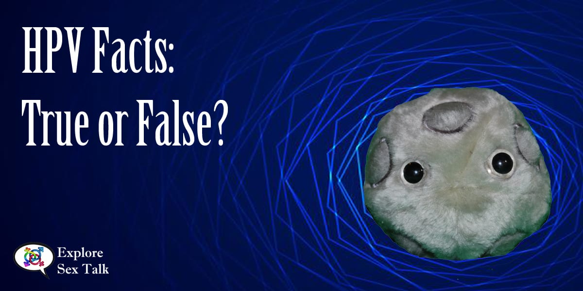 hpv facts true or false