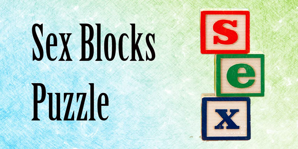 sex blocks puzzle