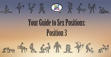 your guide to sex positions: position 3