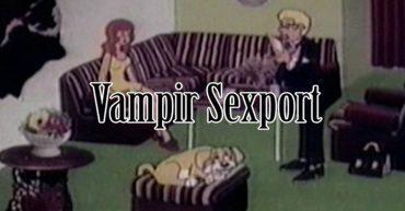 vampir sexport