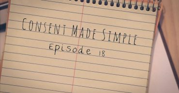 Consent made simple episode 18