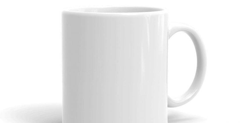 Explore Sex Talk mug back