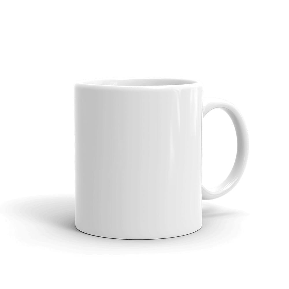 what are you into paddle mug back