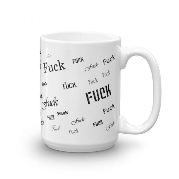 fuck mug
