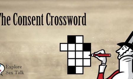 The Consent Crossword