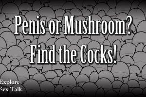 penis-mushroom