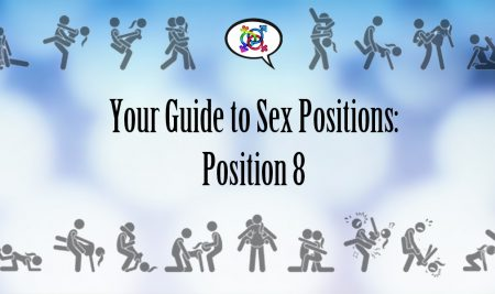 Guide to Sex Positions: Position Eight
