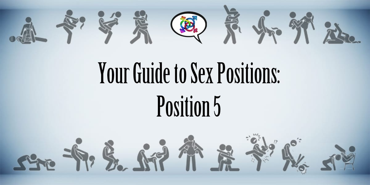guide to sex positions 5
