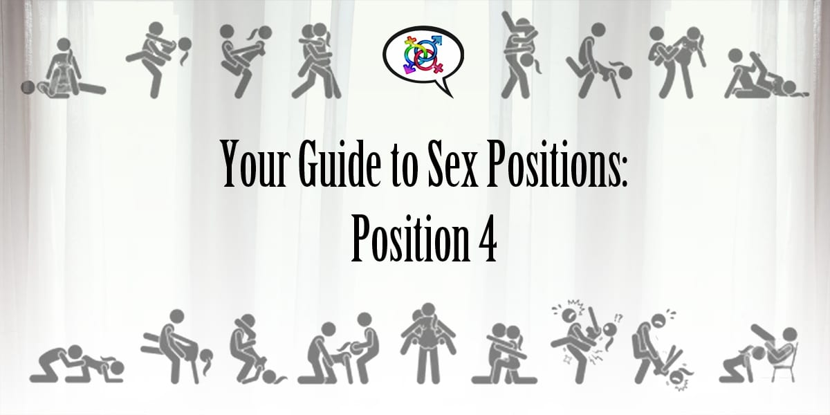 guide to sex positions: position 4