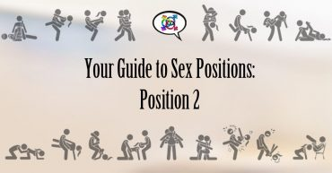 your guide to sex positions: positions 2