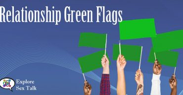 relationship green flags: how to know if your partner is a keeper