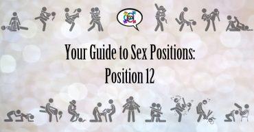 sex position twelve