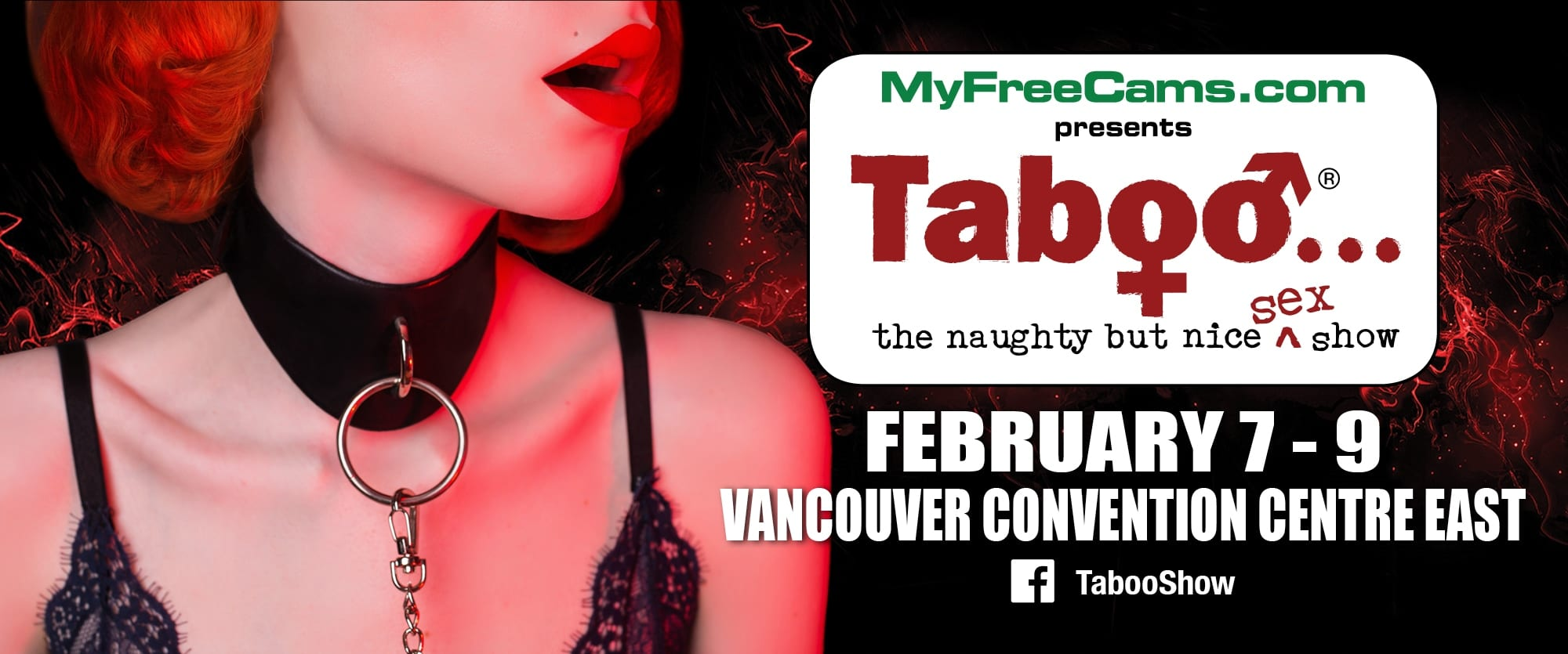 Vancouver Taboo Convention 2020