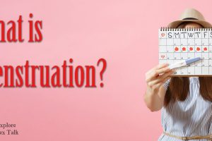 what is menstruation