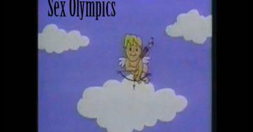 sex olympics