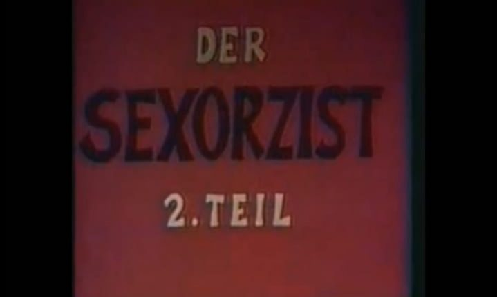der sexorcist part 2