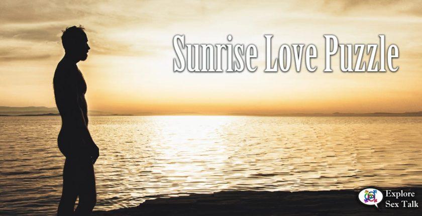sunrise love puzzle