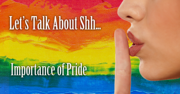 importance of pride