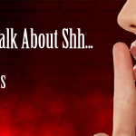 let's talk about shh.. condoms and barriers
