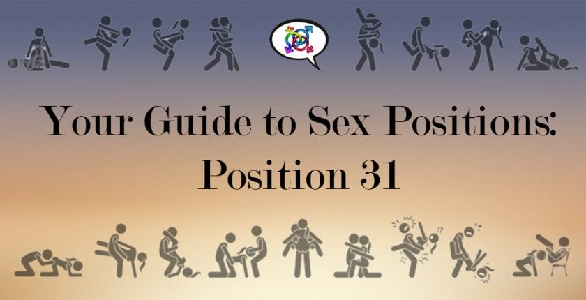 Explore Sex Talk's exploration of sex position 31