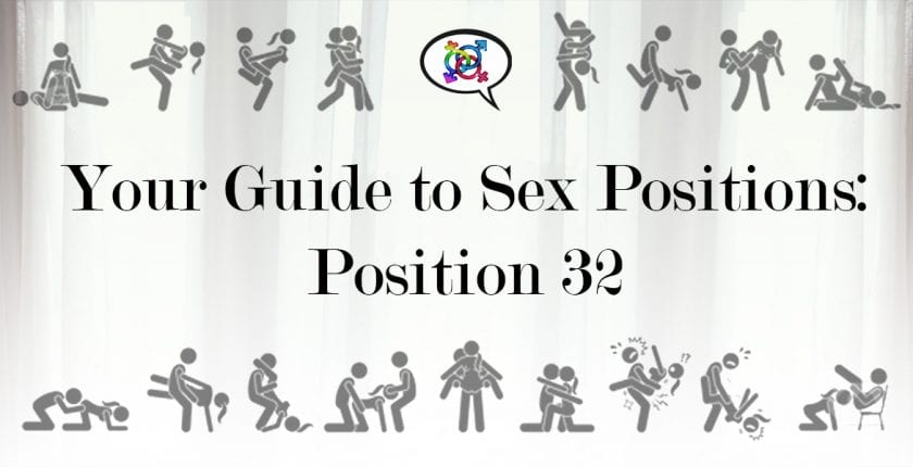Explore Sex Talk's exploration of sex position 32