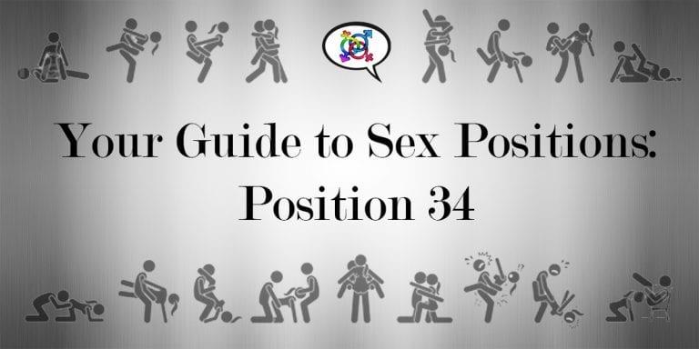Explore Sex Talk's exploration of sex position 34